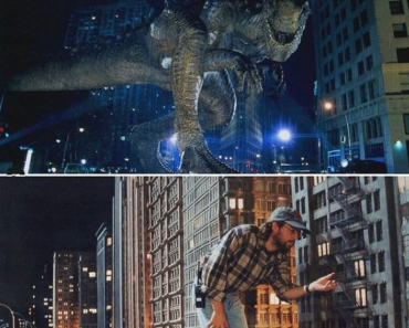 Mind blowing miniatures in movie's History